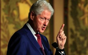 Bill Clinton Says Attorney General Lied!