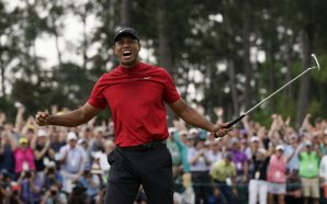 Tiger Woods Getting Bashed For Accepting Trump's Presidential Medal Of…