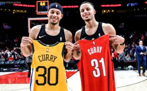 Steph and Curry parents' have to choose how to rep…