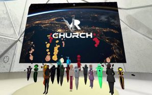 This Pastor Has An Online Church And Is Now VIRTUALLY…