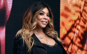 Wendy Williams was all smiles today after son's brawl with…