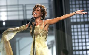 Whitney Houston Estate to Release New Album and Launch Hologram…