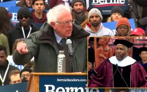 Bernie Sanders criticizes billionaire for paying off student's debt and…