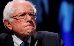 Bernie Sanders Is Taking His Campaign To Black Churches He…