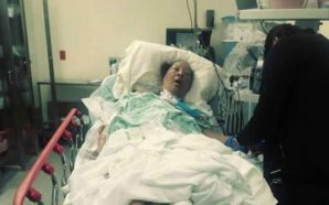 Woman taken off life support against family's wishes and Pro…