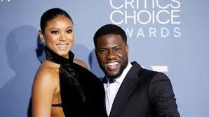 Kevin Hart's Wife Imitates His Drunk Dance Moves!