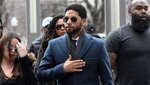 Judge Rules to Unseal Jussie Smollett's Criminal Case!