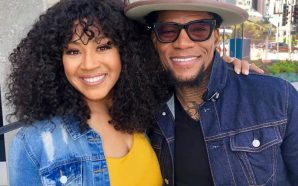 Erica Campbell Talks Christianity To D. L. Hughley! What's The…