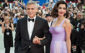 George Clooney says he and his family are in danger…