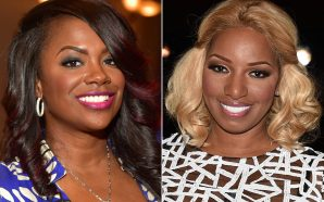 Birthday Post: Did Nene extend an olive branch to Kandi?