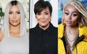 Lisa Bloom, Attorney for the Kardashians and Black Chyna drops…