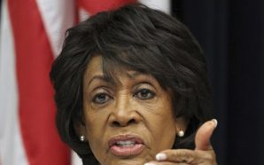 Maxine Waters Committee Has Obtained Subpoenaed Trump Financial Documents From…