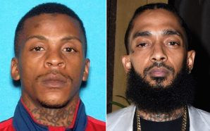 Breaking News: Eric Holder Indicted by Grand Jury for Nipsey…