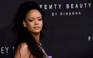 Fenty, Your first look at Rihanna's new high-fashion line!