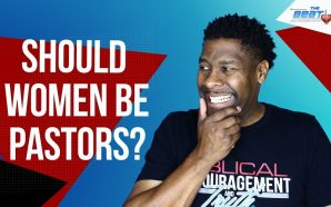 The Question Of Should Women Be Pastors Has The Internet…
