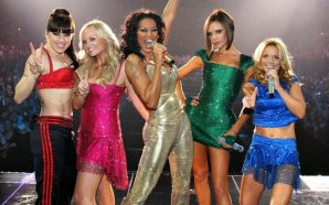 'The Spice Girls' reunited but fans left the concert with…