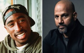 Allen Hughes Has Been Authorized By The Tupar Shakur Estate…