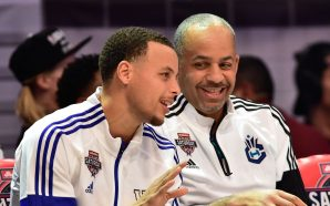 Steph Curry's Father Reveals He Told the Golden State Warriors…