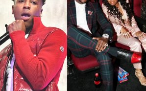Floyd Mayweather daughter, Yaya shows off a baby bump in…