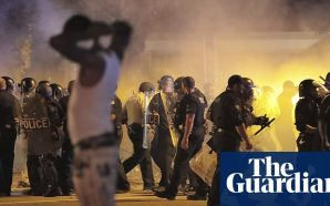 Memphis Police Deploy Tear Gas As Protests Protesting Death of…