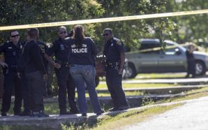 5 dead in 'quadruple murder-suicide'!