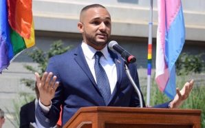 Philadelphia's First Openly Gay Deputy Sheriff Found Dead Ahead Of…