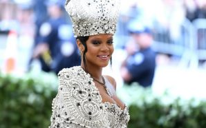 Barbados is building a museum all about Rihanna!