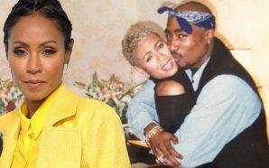 Jada Pinkett Smith revealed she still thinks of Tupac Shakur everyday!