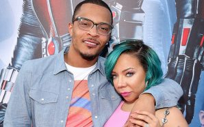 Tiny Harris says 'Everything I post doesn't mean we are…