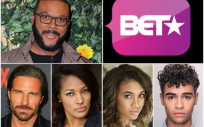 BET Networks and Tyler Perry Studios announced today that a…