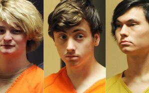 Alaskan teens charged with murder after phony multimillionaire offers $9M…