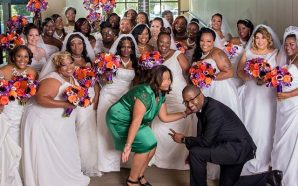 'Free Weddings that Honor God:' This Pastor's Amazing Strategy to…