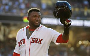 Former Boston Red Sox star David Ortiz shot in the…