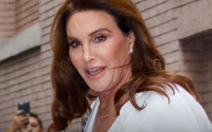 CAITLYN JENNER SHOUT-OUT TO THE KARDASHIAN DADS … But Not…