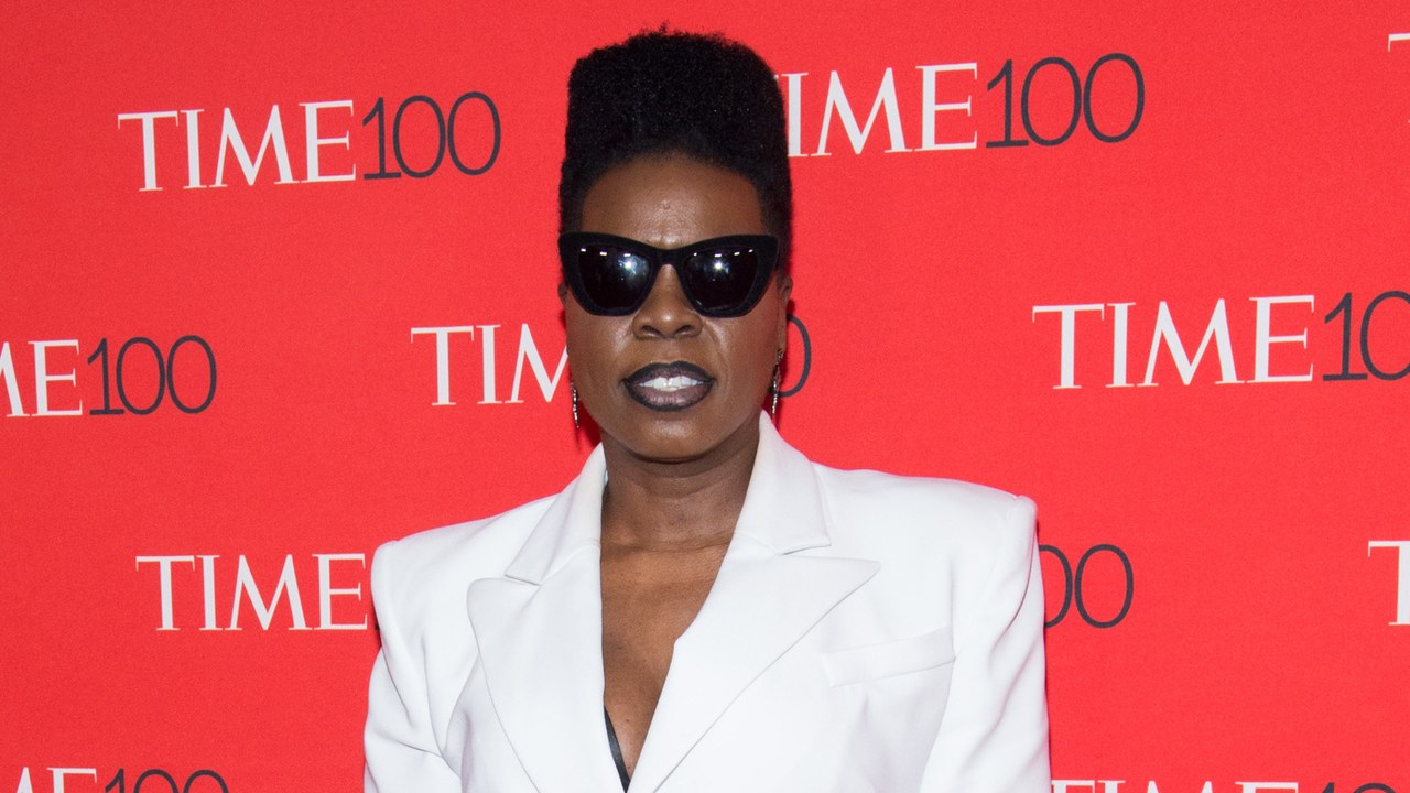 Leslie Jones is furious with Sephora after they mistreated