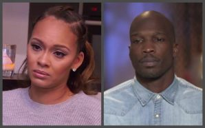 Evelyn Lozada says she don't have an ounce of hate…