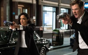 'Men in Black: International' has the worst opening ever for…