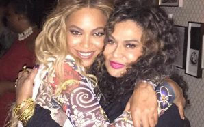 Mrs. Tina Knowles Lawson Offers Advice To All Of Those…