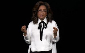 Oprah Winfrey reveals she 'would love' rebooting her daytime talk…