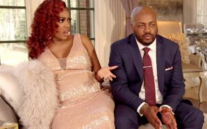 Together or Not: Fans have noticed Porsha Williams' Dry Message…