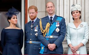 Prince Harry and Meghan have split from joint foundation with…
