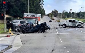 Police: Driver dies after colliding with unlicensed teen