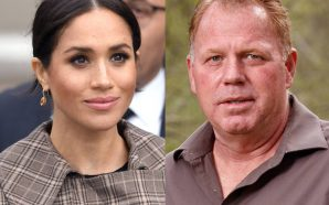 Meghan Markle estranged half brother wants an invite to Archie's…