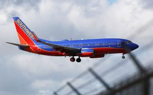 Southwest passenger 'bombarded by inappropriate photos' from stranger on her…
