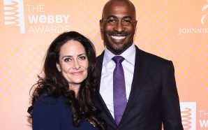 Van Jones finalizes divorce with now Ex-Wife!