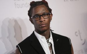 YOUNG THUG CONCEALED WEAPONS CASE DROPPED … No DNA Evidence
