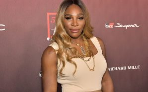 Serena Williams Invests In Black-Owned Start-Up That Helps Mothers Who…