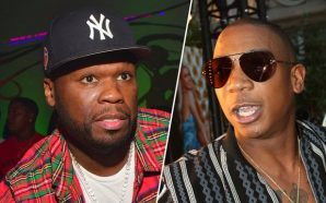 50 Cent Mocks Ja Rule for Allegedly Getting Refused Entry…