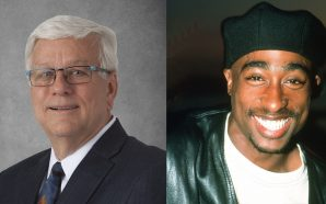 Iowa official ousted after sending mass emails of Tupac lyrics