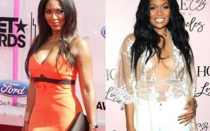 RHOA Season 12 drama with Kenya Moore and Marlo Hampton…